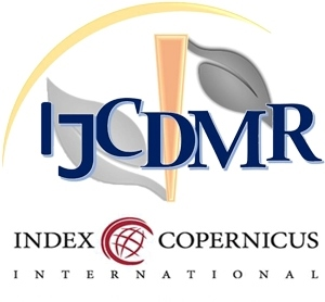 International Journal of Contemporary Dental and Medical Reviews